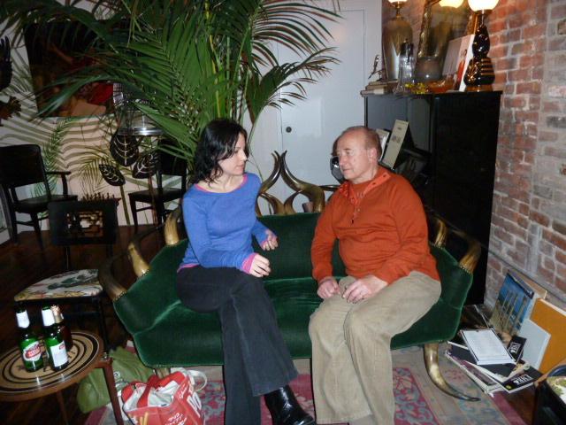 The Fourth Хорошо: Interview with Yuriy Tarnawsky (2/3)