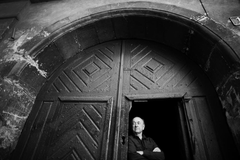 The Fourth Хорошо: Interview with Yuriy Tarnawsky (1/3)